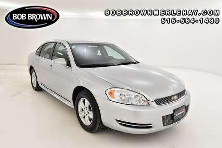 2012 Chevrolet Impala LS for Sale  - W270372  - Bob Brown Merle Hay