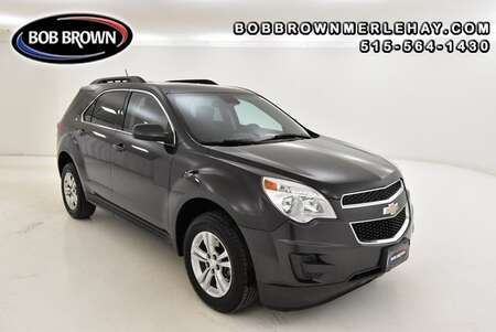2013 Chevrolet Equinox LT for Sale  - W518107A  - Bob Brown Merle Hay