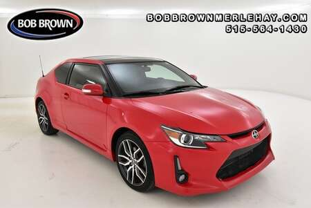 2016 Scion tC 10 Series for Sale  - W016185  - Bob Brown Merle Hay