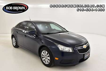 2011 Chevrolet Cruze 1LT for Sale  - W220470A  - Bob Brown Merle Hay