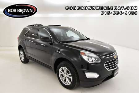2017 Chevrolet Equinox LT AWD for Sale  - W161849  - Bob Brown Merle Hay