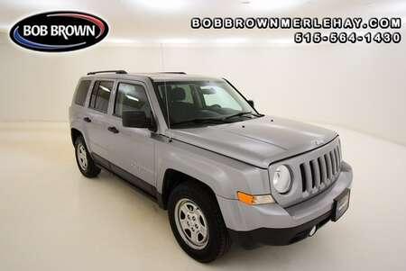 2015 Jeep Patriot Sport for Sale  - W377832  - Bob Brown Merle Hay