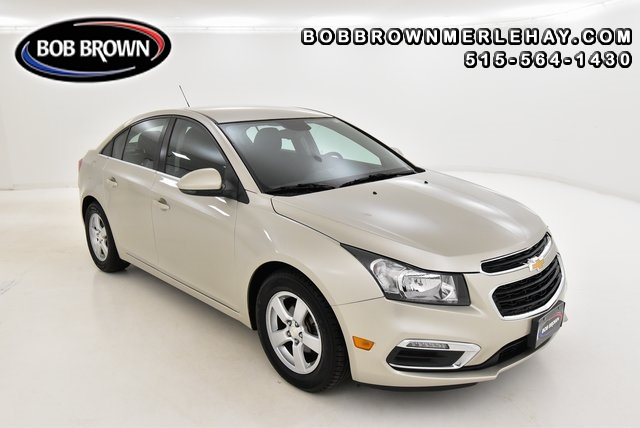 2016 Chevrolet Cruze Limited  - Bob Brown Merle Hay