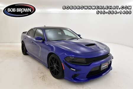 2018 Dodge Charger R/T for Sale  - W173313  - Bob Brown Merle Hay
