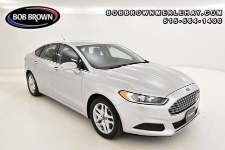 2013 Ford Fusion SE for Sale  - W361124  - Bob Brown Merle Hay
