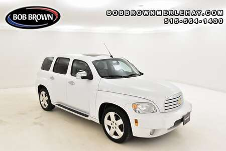 2008 Chevrolet HHR LT for Sale  - W620808  - Bob Brown Merle Hay