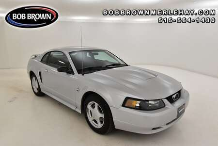 2004 Ford Mustang V6 for Sale  - W141329  - Bob Brown Merle Hay