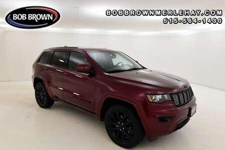 2018 Jeep Grand Cherokee Altitude for Sale  - W120415  - Bob Brown Merle Hay