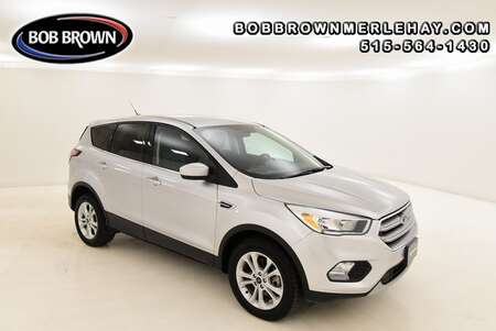 2017 Ford Escape SE 4WD for Sale  - WC89147  - Bob Brown Merle Hay