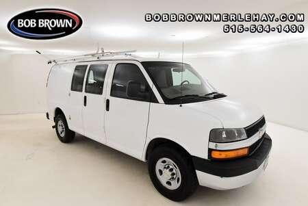 2013 Chevrolet Express CARGO VAN for Sale  - W151223  - Bob Brown Merle Hay