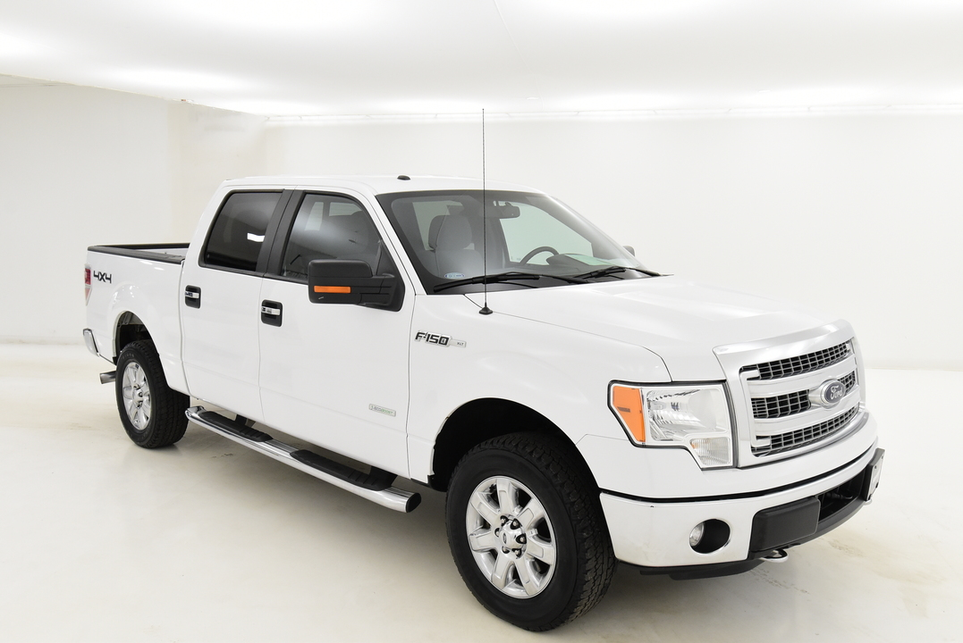 2014 Ford F-150  - Accessories of Des Moines