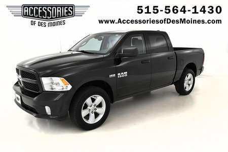2015 Dodge Ram 1500 Express 4x4 for Sale  - W620386  - Accessories of Des Moines