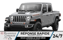 2021 Jeep Gladiator Mojave V6 * RÉSERVEZ-LE *  - BC-C A3032105  - Blainville Chrysler