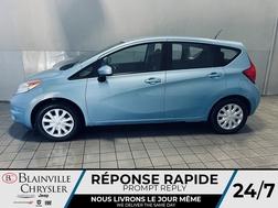 2015 Nissan Versa Note SV * AUTOATIQUE * CAM DE RECUL * GR ELECTRIQUE *  - BC-S2072A  - Blainville Chrysler