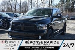 2020 Ram 1500 NIGHT EDITION * MAGS 20'' * ENSEMBLE REMORQUE  - BC-20182  - Blainville Chrysler