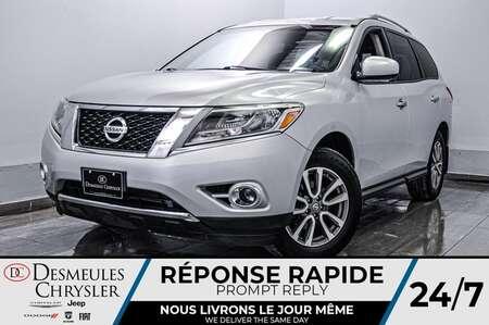 2014 Nissan Pathfinder 4WD * SIEGES ET VOLANT CHAUFFANTS * CAM RECUL for Sale  - DC-C2323  - Blainville Chrysler
