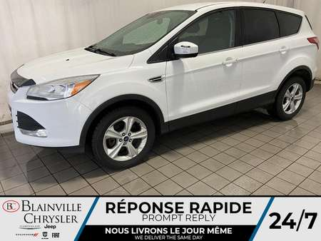 2016 Ford Escape SE * A/C * BLUETOOTH * AWD for Sale  - BC-P1644  - Desmeules Chrysler