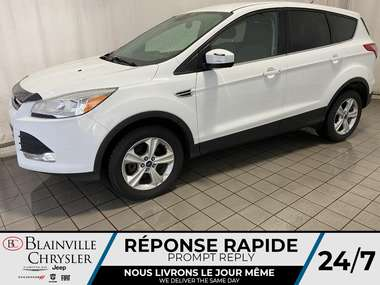2016 Ford Escape SE *