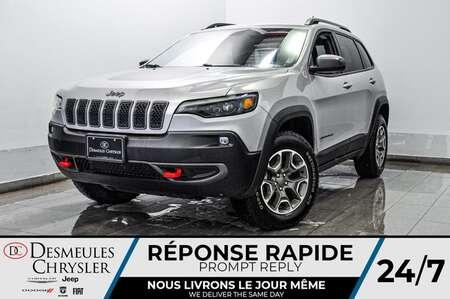2020 Jeep Cherokee Trailhawk 4x4 AUTOMATIQUE * A/C * CAM DE RECUL * for Sale  - DC-U2397  - Blainville Chrysler
