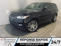 2014 Land Rover Range Rover Autobiography 4WD * CRUISE * TOIT PANO * WOW*  - BC-P2198  - Blainville Chrysler