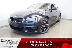 2018 BMW 4 Series 440i xDrive MPACK AWD* NAVIGATION * TOIT OUVRANT *  - DC-S2649  - Desmeules Chrysler