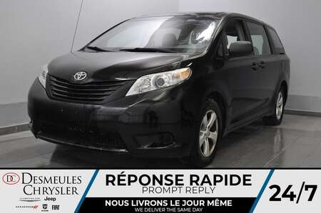 2013 Toyota Sienna * A/C MULTI-ZONE * AUTOMATIQUE * for Sale  - DC-C2297  - Blainville Chrysler