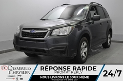 2017 Subaru Forester 2.5I *AWD *CAM RECUL * SIEGES CHAUFFANTS  - DC-E2272  - Blainville Chrysler