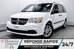 2016 Dodge Grand Caravan * AUTOMATIQUE * A/C * 7 PASSAGERS * CRUISE *  - DC-20782A  - Blainville Chrysler