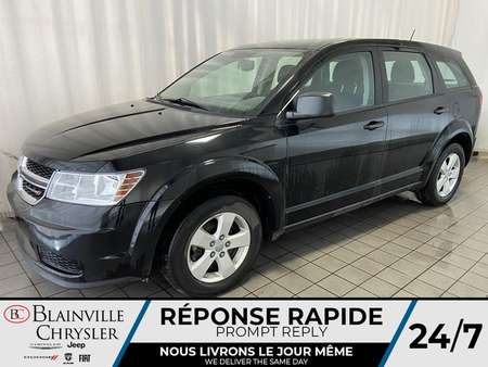 2015 Dodge Journey CVP/SE Plus * BI-ZONE CLIM * BLUETOOTH for Sale  - BC-90461A  - Blainville Chrysler