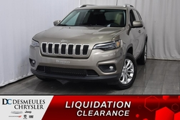 2019 Jeep Cherokee North *UCONNECT 7PO*ENSEMBLE REMORQUAGE* 98$/SEM  - DC-90007  - Blainville Chrysler