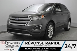 2018 Ford Edge SEL * ECOBOOST * AWD * SIEGES CHAUFFANTS  - DC-C2377  - Blainville Chrysler