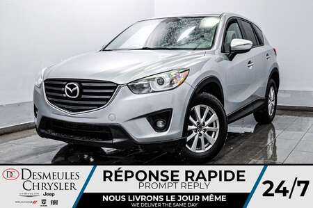 2016 Mazda CX-5 Sport * BLUETOOTH * CRUISE * SPORT for Sale  - DC-E2295  - Blainville Chrysler