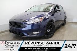 2017 Ford Focus SE * TOIT OUVRANT * A/C * CAMERA DE RECUL *  - DC-S2798  - Blainville Chrysler