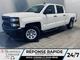 Thumbnail 2015 Chevrolet Silverado 1500 - Blainville Chrysler