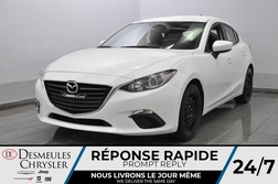 2015 Mazda Mazda3 I Touring * CAM RECUL * SIÈGES CHAUFFANTS  - DC-2015  - Blainville Chrysler
