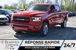2020 Ram 1500 BIG HORN * MAGS * 4X4 * BLUETOOTH * TOIT PANO  - BC-20064  - Desmeules Chrysler