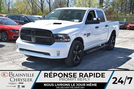 2020 Ram 1500 Express * NIGHT EDITION * MAGS * for Sale  - BC-20180  - Desmeules Chrysler