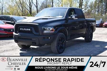 2020 Ram 1500 Warlock for Sale  - BC-20189  - Desmeules Chrysler
