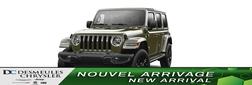 2021 Jeep Wrangler 4xe Unlimited Sahara 4X4 HYBRID * UCONNECT 8.4 PO *  - DC-C858328  - Blainville Chrysler