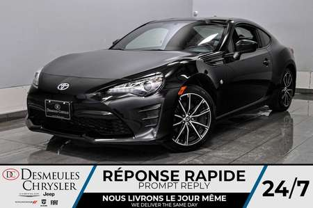 2017 Toyota 86 860 Special Edition + a/c + cam recul + bluetooth for Sale  - DC-L2091  - Desmeules Chrysler