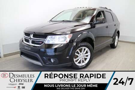 2014 Dodge Journey SXT * NAVIGATION * TOIT OUVRANT * A/C * CAMERA DE for Sale  - DC-20810A  - Blainville Chrysler
