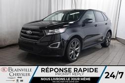 2017 Ford Edge Sport * SIÈGES CHAUFFANTS ET VENTILÉS * GPS *  - BC-P1884  - Blainville Chrysler