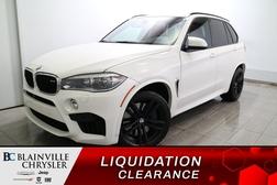 2016 BMW X5 M GPS * TOIT PANO * 4 SIEGES ET VOLANT CHAUFFANTS *  - BC-LUDO012  - Blainville Chrysler