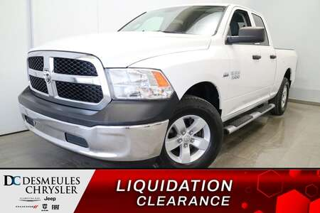 2017 Ram 1500 Express 4X4 5.7 HEMI * AIR CLIMATISE * CRUISE * for Sale  - DC-21760A  - Blainville Chrysler