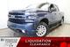Thumbnail 2019 Chevrolet Silverado 1500 - Blainville Chrysler