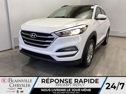 2017 Hyundai Tucson SE AWD * SIEGES/VOLANT CHAUFFANTS * CAM RECUL *  - BC-P2008  - Blainville Chrysler
