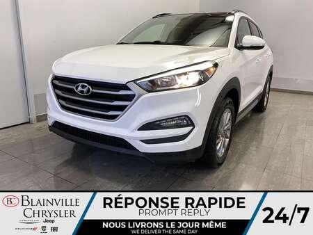 2017 Hyundai Tucson SE AWD * SIEGES/VOLANT CHAUFFANTS * CAM RECUL * for Sale  - BC-P2008  - Blainville Chrysler