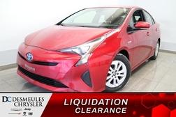 2017 Toyota Prius HYBRID * CAM  * LANE ASSIST * SIEGES CHAUFFANTS  - DC-S2244  - Blainville Chrysler