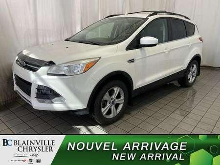 2013 Ford Escape SE * BLUETOOTH * A/C * CRUISE * CUIR for Sale  - BC-20048A  - Blainville Chrysler