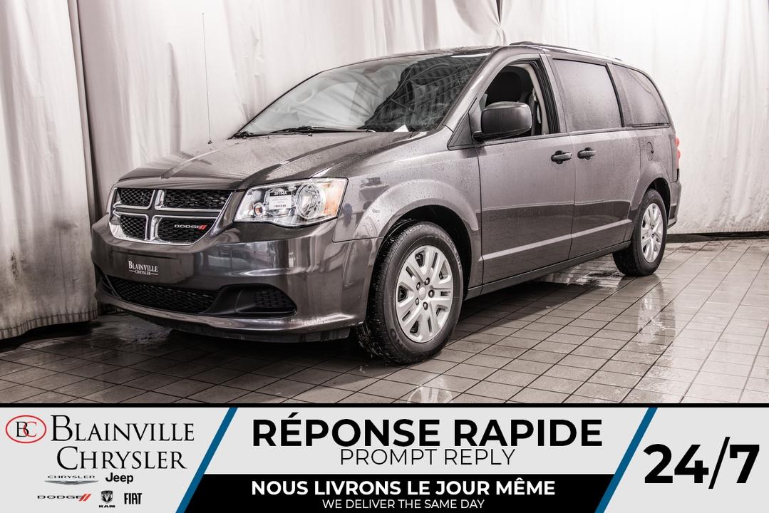 2018 Dodge Grand Caravan  - Blainville Chrysler
